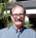 Jerry Cavin is also an Adjunct Professor of Computer Science and Astronomy at Park University.